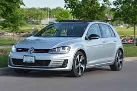 volkswagen gti blue 2017 2017 volkswagen golf gti long term test and review trackworthy