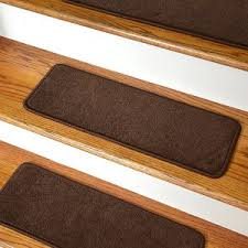 decor stair tread covers and non slip stair treads for wood also