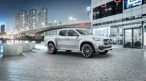 mercedes pickup 2017 mercedes benz x class concept pick up unveiled indian cars bikes