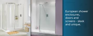 Shower Screen Doors Shower Enclosure Manufacturer Lakes Bathrooms