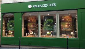 Boutique Japonaise Paris Boutique De Thé Palais Des Thés