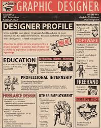 Resume Examples For Graphic Designers by 27 Best Creative Resume Examples Images On Pinterest Resume