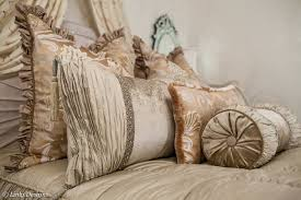 Marge Carson Bedroom Furniture by Marge Carson Bedding Traditional Bedroom Chicago By Linly