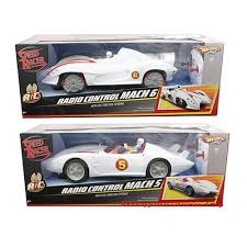 speed racer wheels 1 16 scale vehicle case mattel