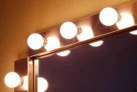 how to install bathroom bar lighting home guides sf gate