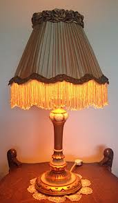 175 best antique u0026 victorian lamp shades styles images on