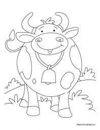the 25 best cow coloring pages ideas on pinterest coloring