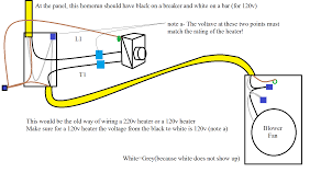 single pole thermostat wiring diagram gooddy org