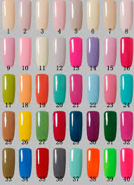meetnail nail polish color gel 10 bottle base gel top coat 120color gel lacquer uv lamp jpg