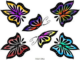 color butterfly flash by shigetsu san on deviantart