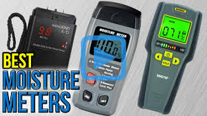 top 10 moisture meters of 2017 video review