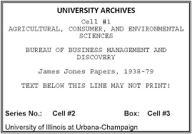 3 e bureau label creating box labels of illinois archives