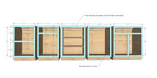 standard kitchen cabinet dimensions dimensions info knowing standard