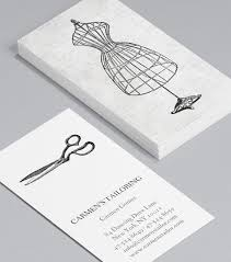 best 25 fashion business cards ideas on black