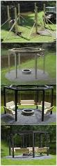 Patio Swing Chair With Stand by Backyards Chic Garden Swing Chairs Design Ideas 115 Outdoor With