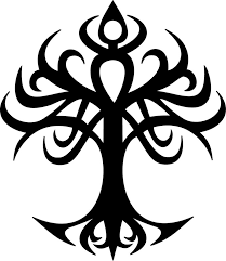 tree of tribal by odari on deviantart