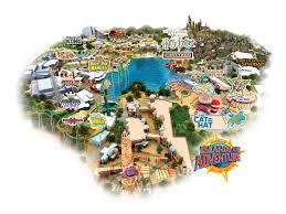 Universal Islands Of Adventure Map Universal Orlando Additional Reseources