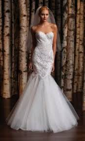 Used Wedding Dress Naeem Khan Madison 4 500 Size 12 Used Wedding Dresses