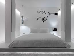bedroom ideas awesome cool serene bedroom white interiors