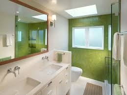 Accent Wall In Bathroom Tile Accent Wall Houzz