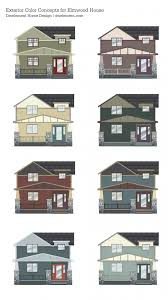 345 best home exteriors images on pinterest paint colors wall