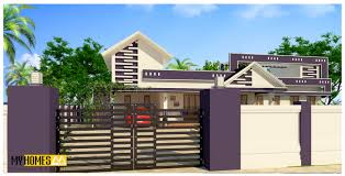 Kerala Home Design And Cost by Kerala Modern Style Home Design 1900 Sq Ft Kerala Modern Home