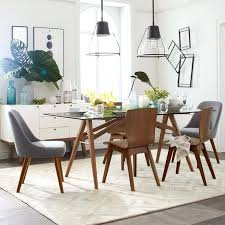 mid century oval dining table midcentury round dining table designer furniture tables mid century
