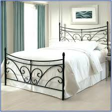Metal Daybed Frame Wrought Iron Daybed Frames U2013 Equallegal Co