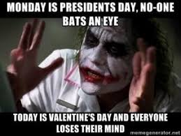 Presidents Day Meme - presidents day meme kappit