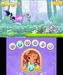winx club saving alfea nintendo 3ds games nintendo