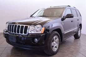 jeep overland for sale 2007 jeep grand overland for sale at global auto sales