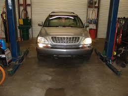 lexus rx300 coolant type sparky u0027s answers 2002 lexus rx300 passenger low beam headlight
