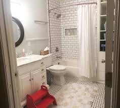 curtain interesting bathroom decor ideas with restoration