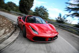 spyder ferrari the ferrari 488 might be too fast for the road but here u0027s why