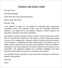 sample cover letter examples 12 free download documents in pdf