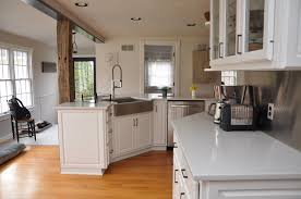 white quartz countertop installed in frankfort ny quartz top