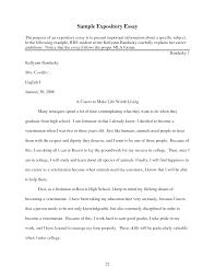 samples of argumentative essay outline