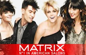 the matrix haircut bicester hair dressing salon bridal hair brazilian blow dry