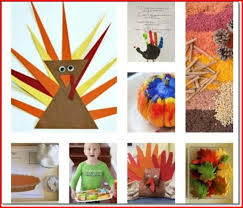 24 pictures of thanksgiving crafts for toddlers age 3 arts and