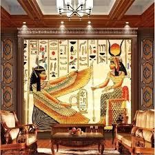 coffee table egypt living room decor modern sofa white wood wall