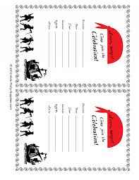 halloween free printableween invitations template flyers online