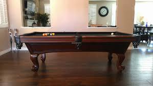 dining tables sam u0027s club pool table pool table dining top pool