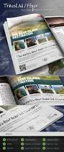 advertising template free 23 best print ad templates images on pinterest magazine ads travel print ad flyer template v1