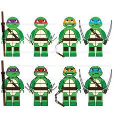 ninja turtle clip art 8844 clipartion