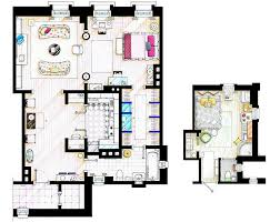 sex and the city floor plan fictional new york city apartments get real apartments city and