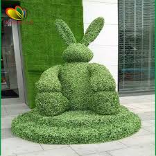 Horse Topiary Artificial Topiary Animal Artificial Topiary Animal Suppliers And