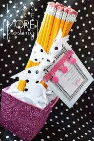 Halloween Gifts For Teachers by 15 Awesome Teacher Gift Ideas