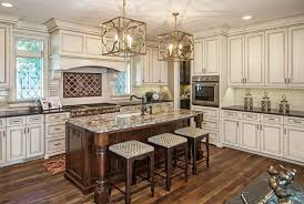 Kitchen Cabinets Omaha St Louis Glazed Kitchen Cabinets Traditional With French Country
