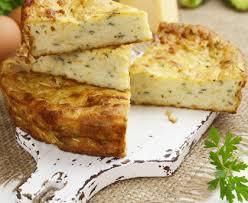 recettes de cuisine marmiton flan de courgettes facile et rapide recette de flan de