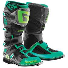 motocross boots youth 2016 sg 12 offroad boots turquoise lime